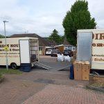 Removals and Storage Quotations Available