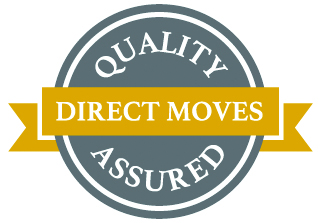 Direct Moves - House Removals in Hertfordshire and Essex